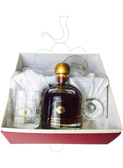 Photo Rum Cimex Conmemorativo XXX Aniversario