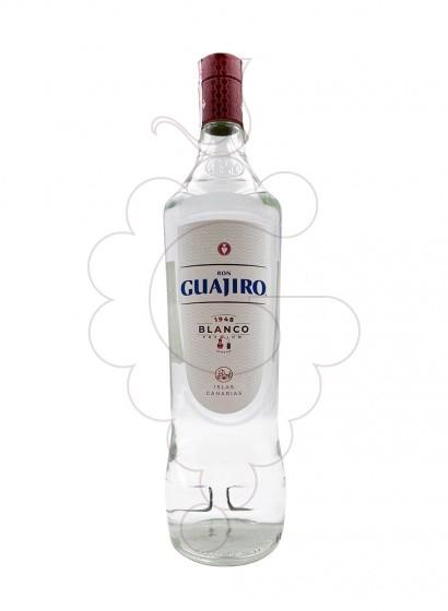 Photo Rum Guajiro Blanco
