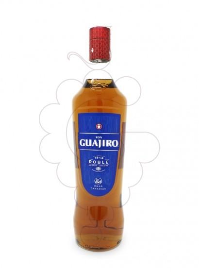 Photo Rum Guajiro Dorado