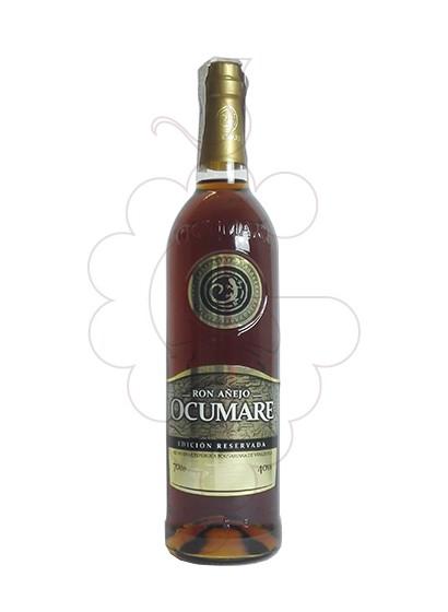Photo Rum Ocumare Edición Reservada