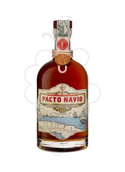 Photo Rum Pacto Navio