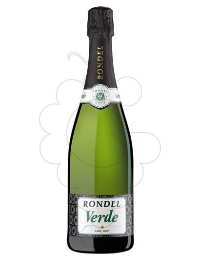 Photo Rondel Brut sparkling wine