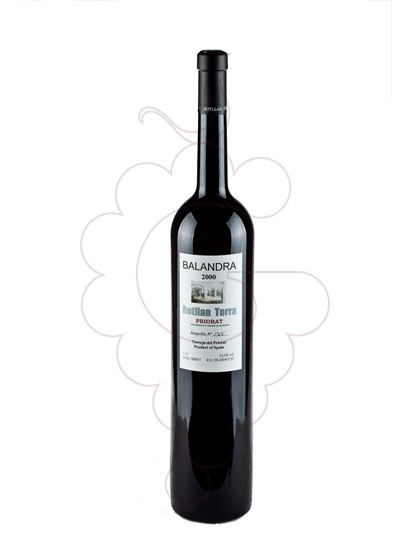 Photo Rotllan i Torra Balandra Magnum red wine
