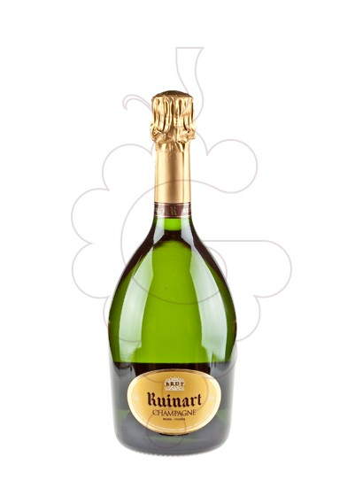 Photo Ruinart Brut sparkling wine
