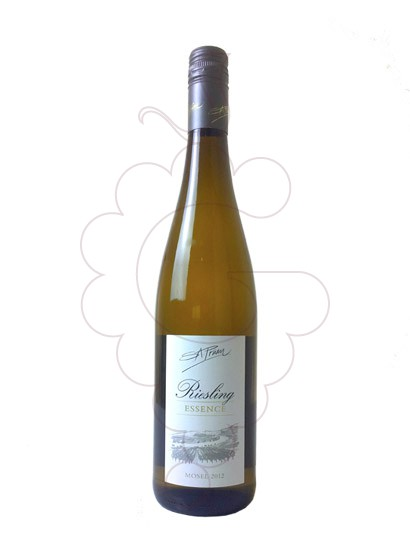 Photo S.A. Prüm Essence Riesling  white wine