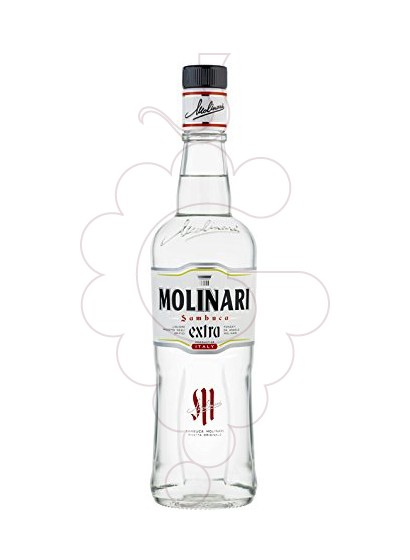 Photo Liqueur Sambuca Molinari