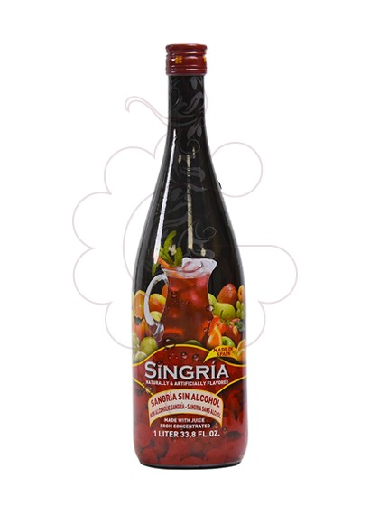 Photo Other Sangria singria s/alc lt