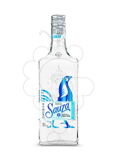 Photo Tequila Sauza Blanco