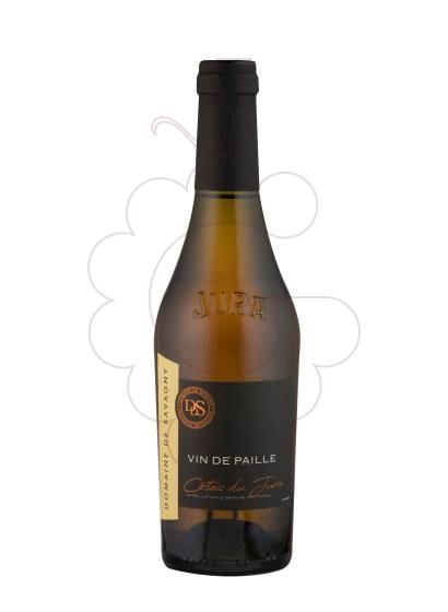 Photo Domaine de Savagny Vin de Paille fortified wine