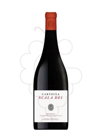 Photo Scala dei Cartoixa Reserva red wine