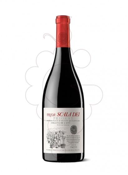 Photo Scala dei Prior Criança red wine