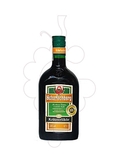 Photo Liqueur Scharlachberg