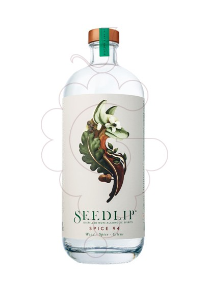 Photo Other Seedlip Spice 94 (s/alcohol)