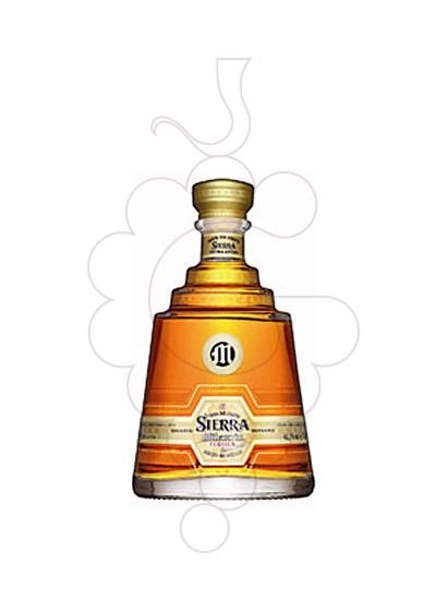 Photo Tequila Sierra Milenario Extra Añejo