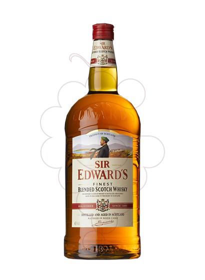 Photo Whisky Sir Edward's