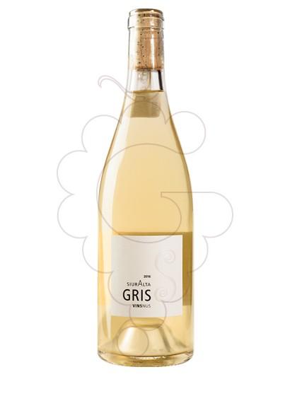 Photo Siuralta Gris white wine