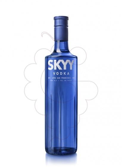 Photo Vodka Skyy