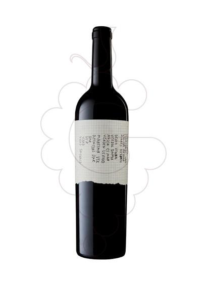 Photo Son Negre red wine