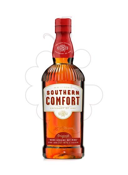 Photo Liqueur Southern Comfort