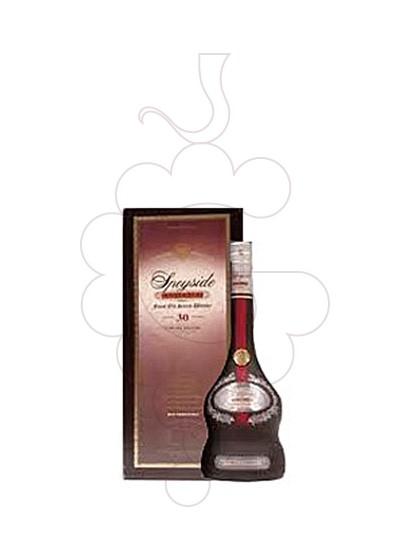 Photo Whisky Speyside Centenary 30 Years