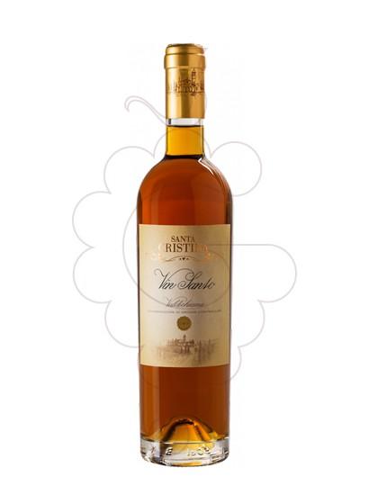 Photo Santa Cristina Vin Santo fortified wine