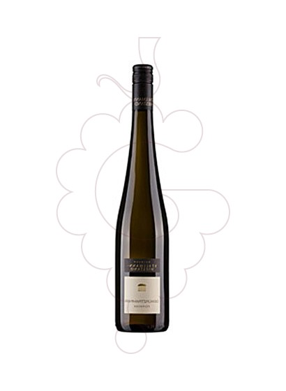 Photo Stallmann Hiestand Gewurztraminer white wine