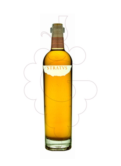 Photo Stratvs Blanco Dulce fortified wine