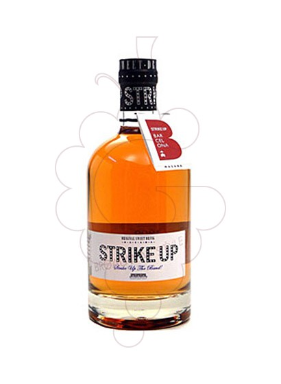 Photo Strike Up fortified wine