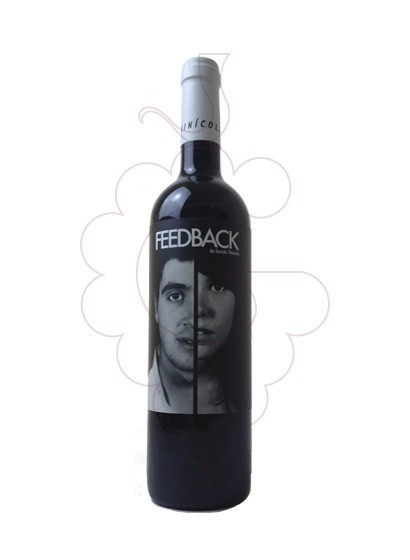Photo Succes Feedback Negre red wine