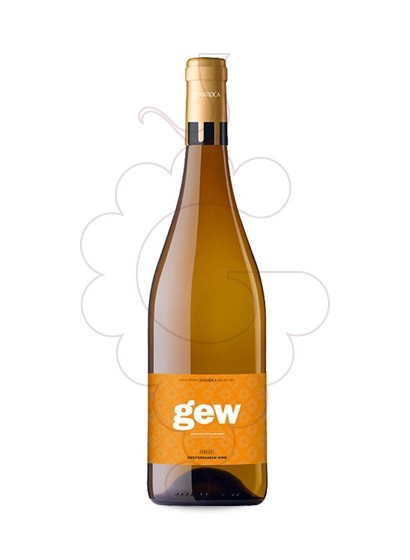 Photo Sumarroca Gewürztraminer white wine