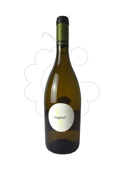 Photo Susel Viognier white wine