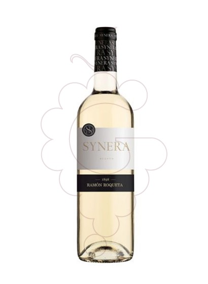 Photo White Synera white wine