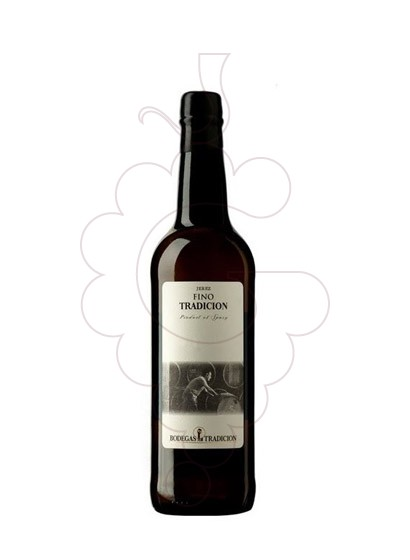 Photo Tadicion Fino  fortified wine