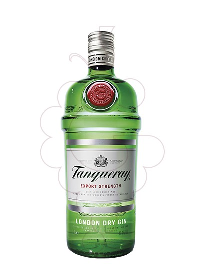 Photo Gin Tanqueray