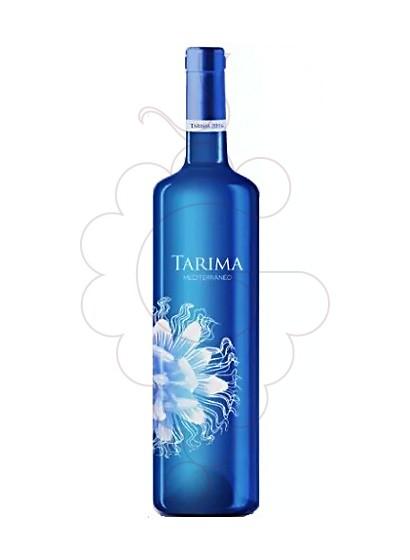 Photo Tarima Mediterráneo white wine