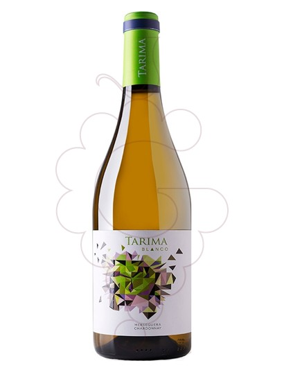Photo White Tarima white wine