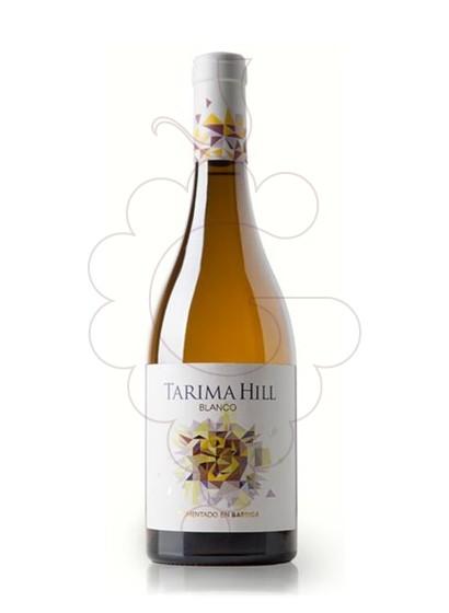 Photo White Tarima Hill B.F. white wine