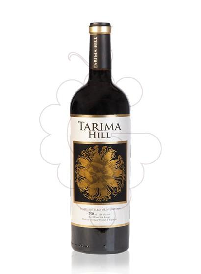 Photo Tarima Hill red wine