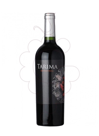 Photo Red Tarima Magnum red wine