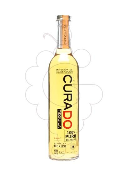 Photo Tequila 8 Curado