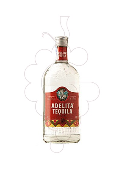 Photo Tequila Adelita Silver