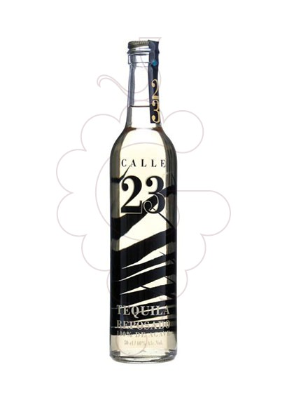 Photo Tequila Calle 23 Reposado