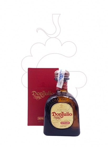 Photo Tequila Don Julio Reposado