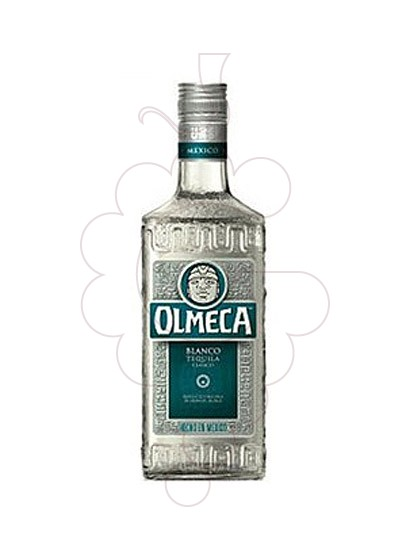 Photo Tequila Olmeca Blanco