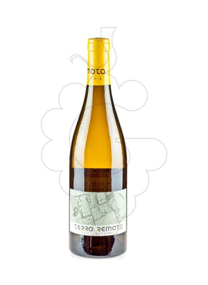 Photo Terra Remota Caminante white wine