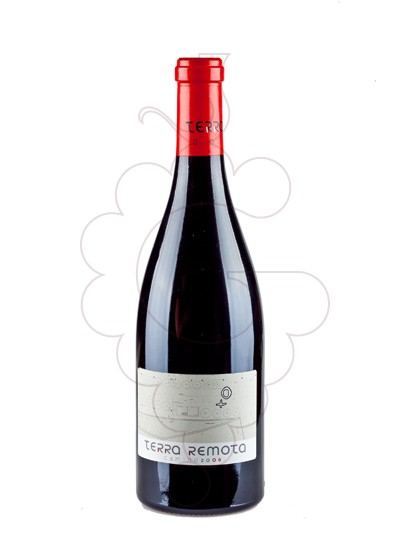 Photo Terra Remota Camino red wine