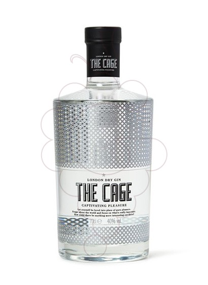 Photo Gin The Cage