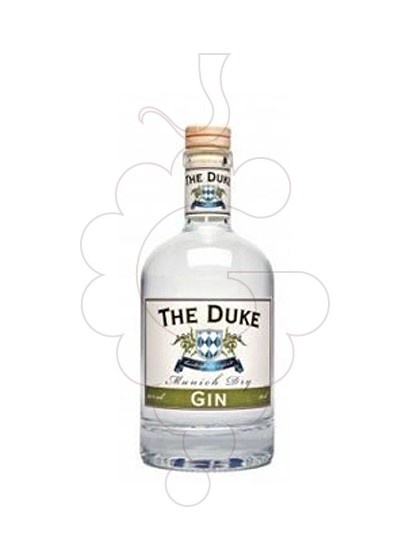 Photo Gin The Duke