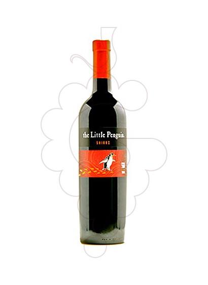 Photo The Little Penguin Shiraz red wine