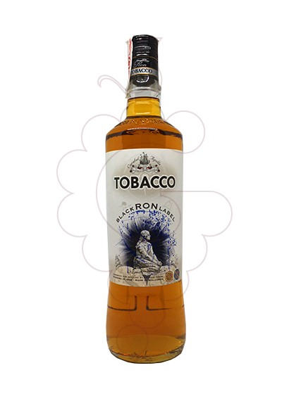 Photo Rum Tobacco Black